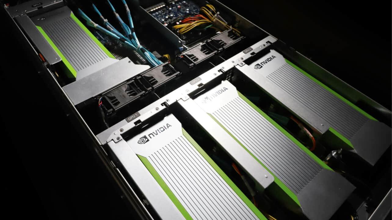 GPU-servers te duur? Testomgeving van S3S moet meerwaarde tonen