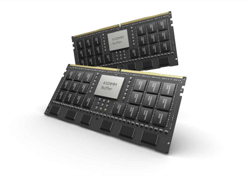 Samsung brengt in-memory processing naar meer toepassingen