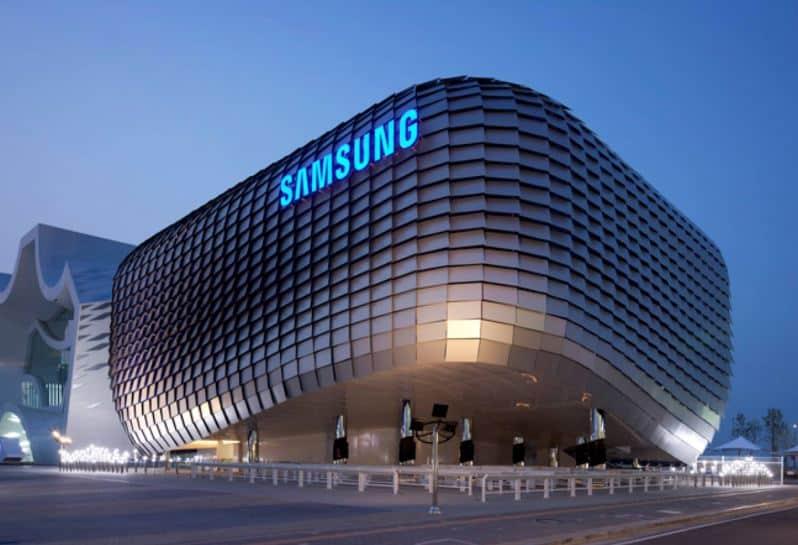 Samsung investeert ongeveer 175,5 miljard euro in nieuwe technologie