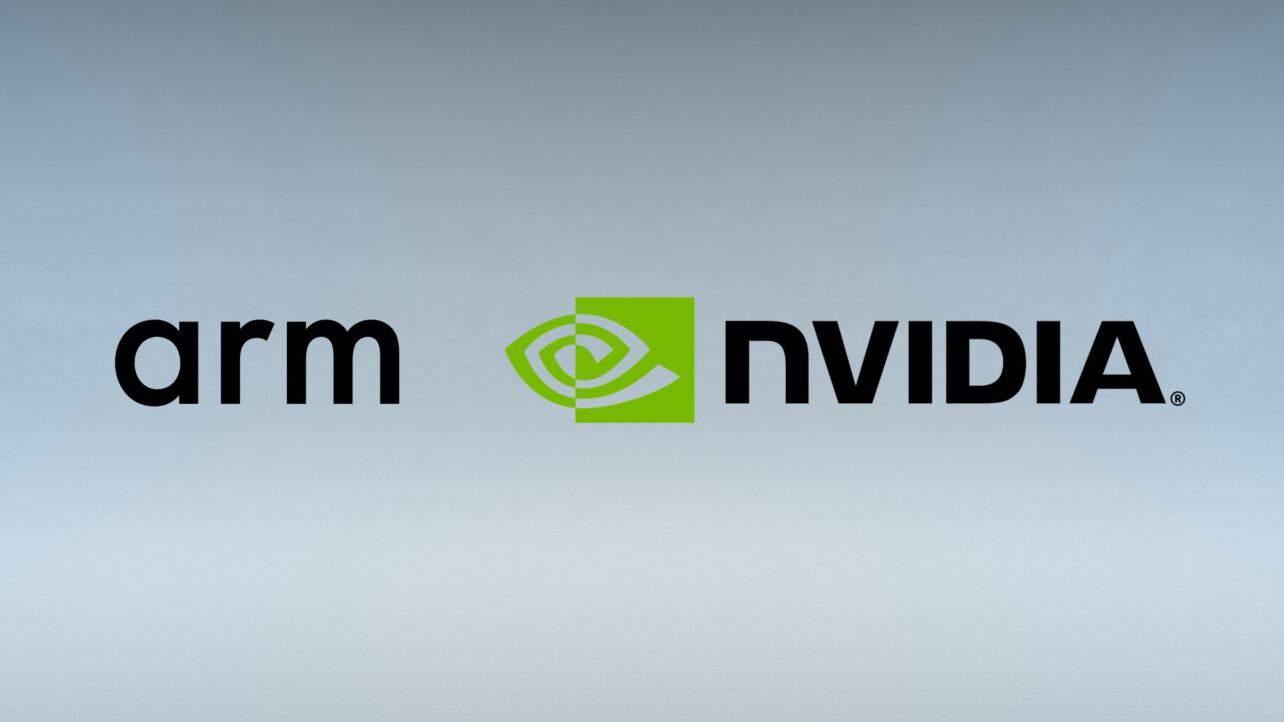 Overname Arm door Nvidia duurt langer dan verwacht