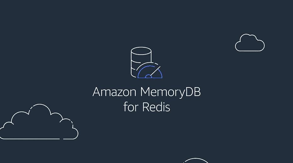 AWS introduceert managed in-memory database Amazon MemoryDB for Redis