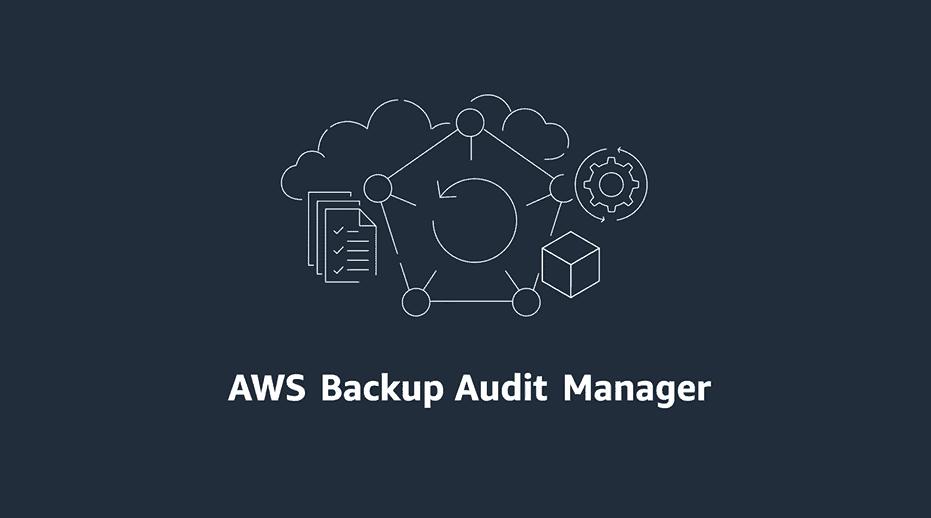 AWS geeft meer inzicht in cloud backup met Backup Audit Manager