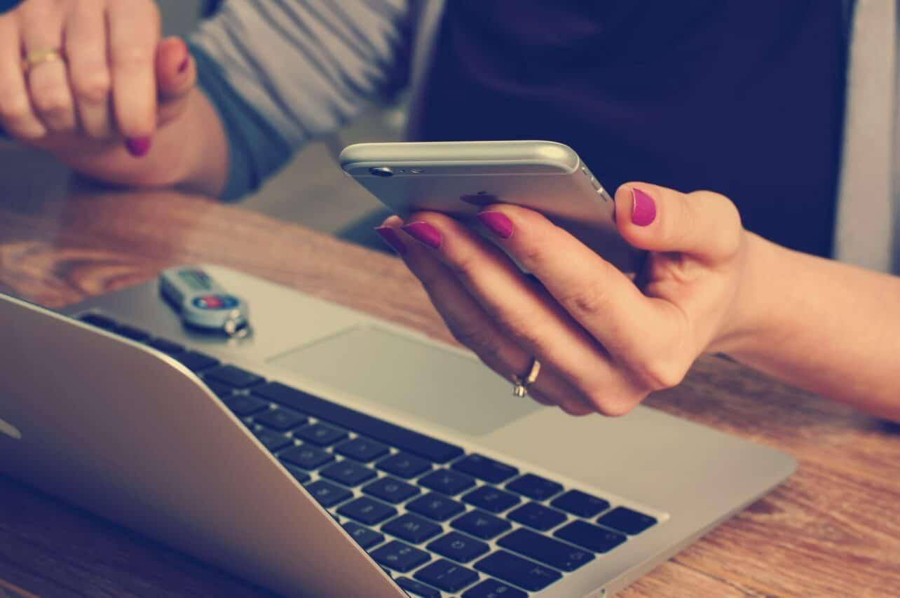 'Gebruik digitale diensten aanzienlijk gestegen'