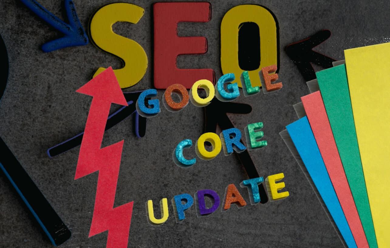 Wat je moet weten over de Google Page Experience Update
