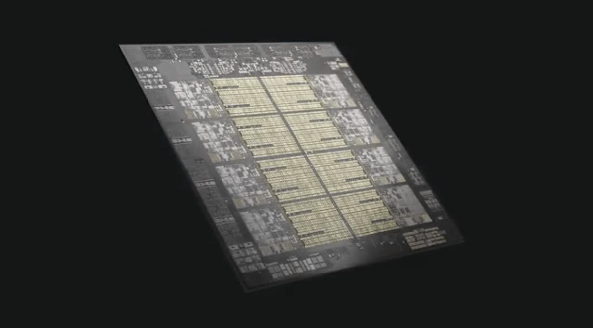 IBM onthult Telum-processor met AI interference acceleration
