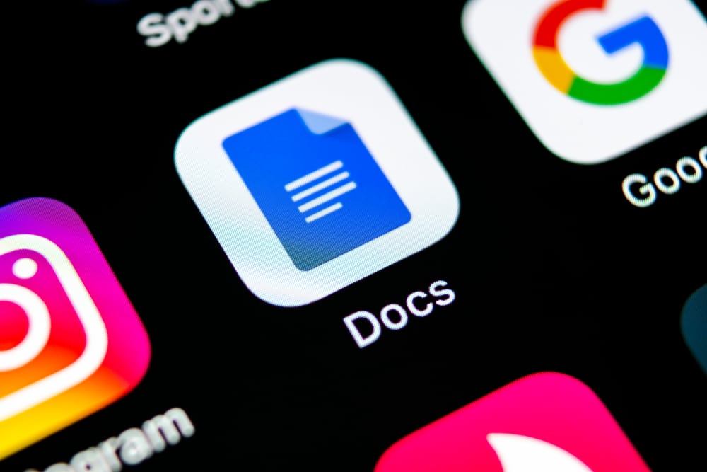 Google Docs belooft verbeterde samenwerking door Smart Reply