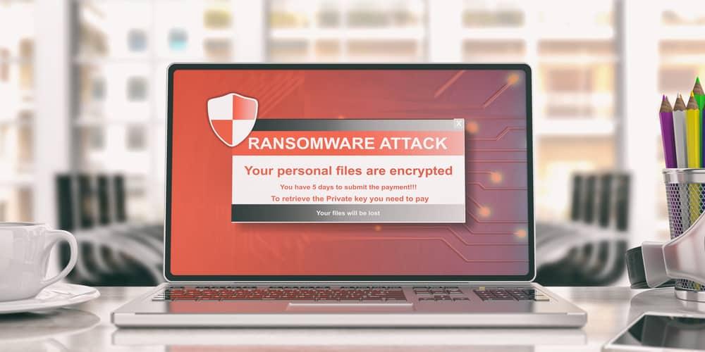 De volgende golf van ransomware