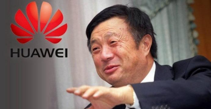 'Huawei moet meer focus hebben op patenten voor 6G'