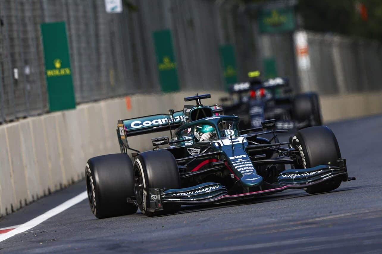 Kan een ERP-pakket een Formule 1 race beslissen?