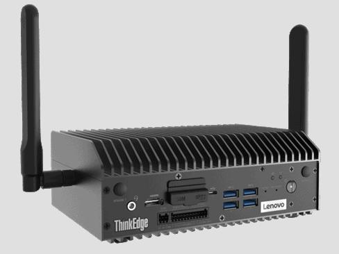 Lenovo onthult ThinkEdge SE70 Edge AI-platform