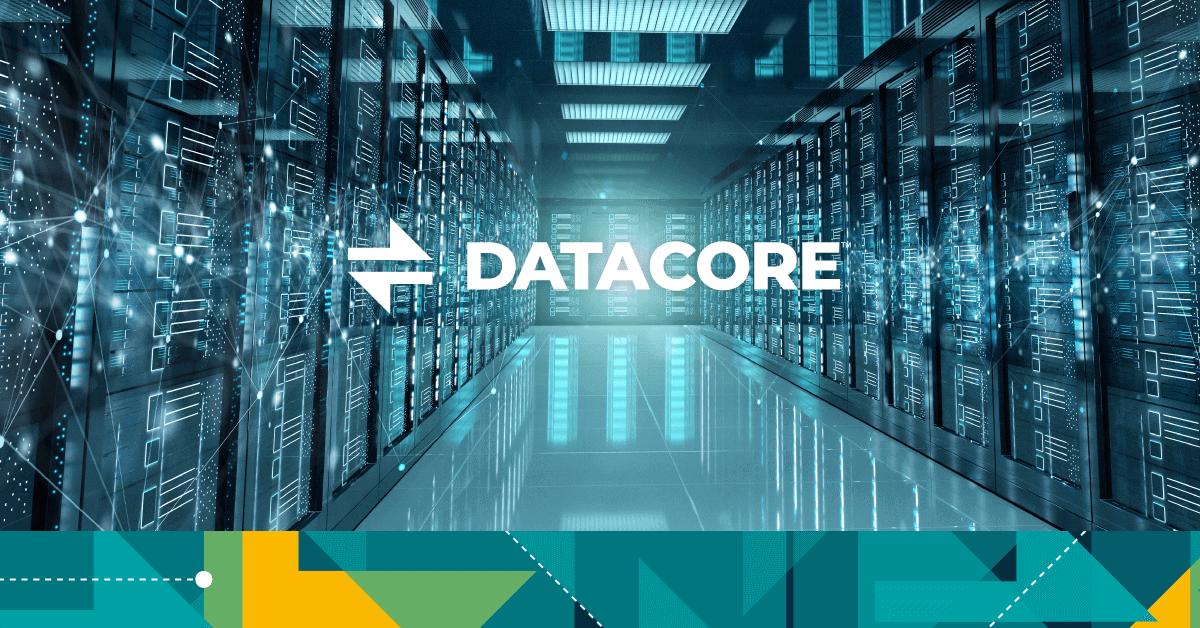 DataCore slaat met Software-Defined Storage efficiëntie- en versimpelslag