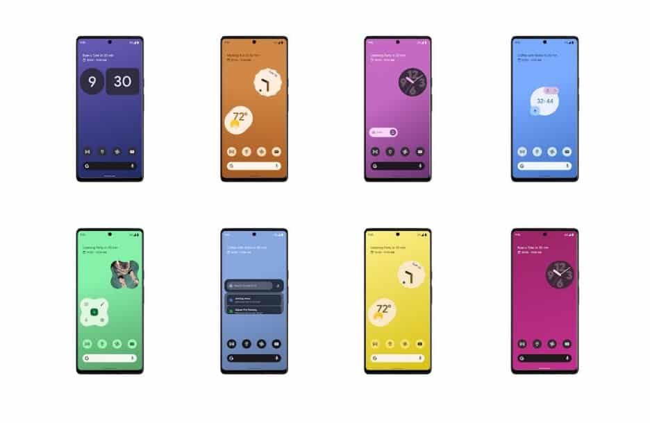 Google Pixel 6 komt op 19 oktober?