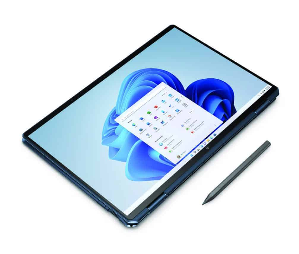 HP vernieuwt Windows 11 line-up