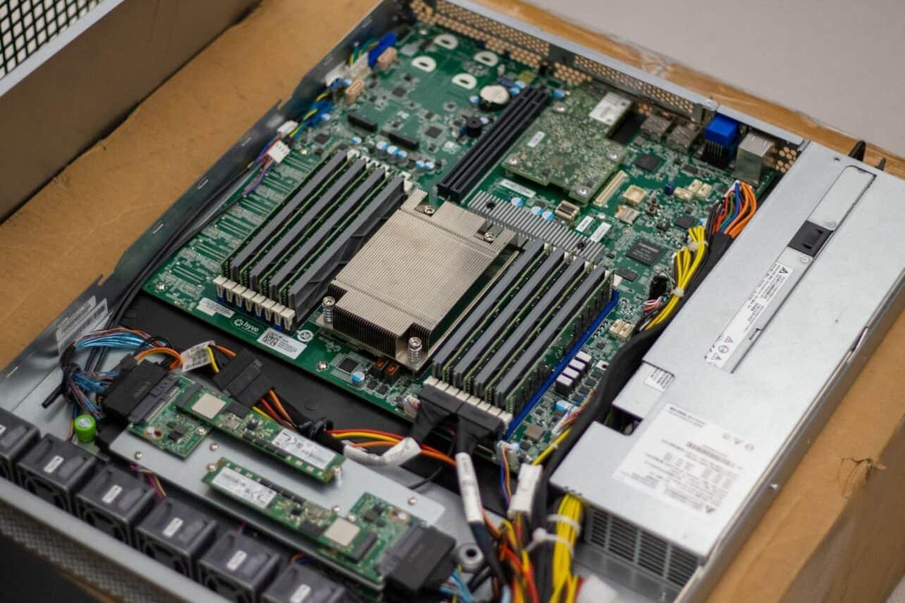 'Cloudflare weigert Intel-chips in servers vanwege energieverbruik'