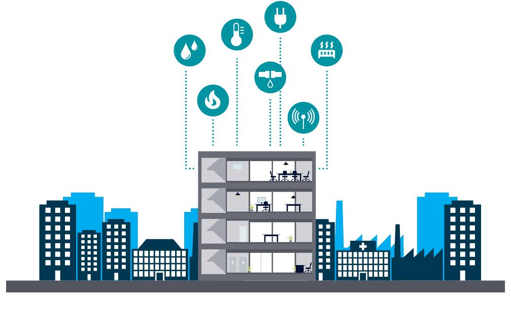 Paessler introduceert Building Monitor voor efficiënt gebouwbeheer
