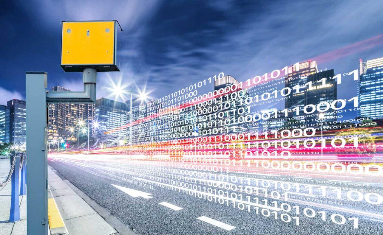SecureMe2 zet flitspaal in je netwerk en legt verdacht verkeer vast