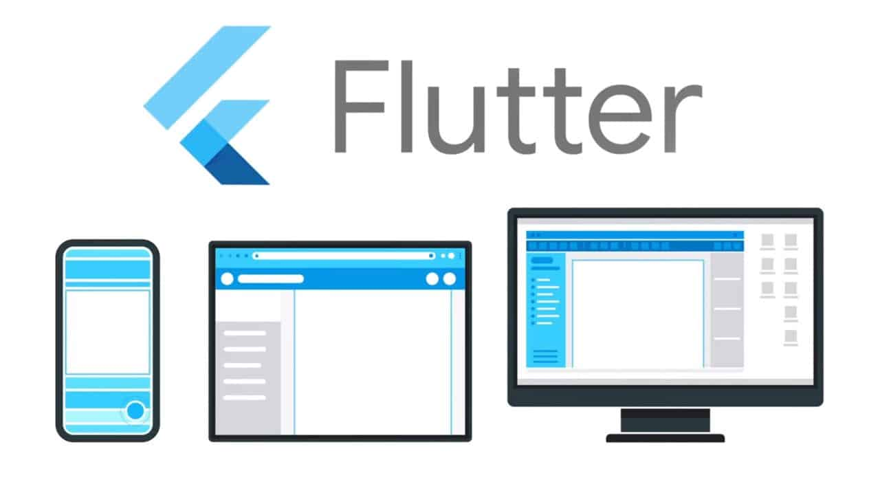 Google geeft Flutter grote update naar versie 2.5