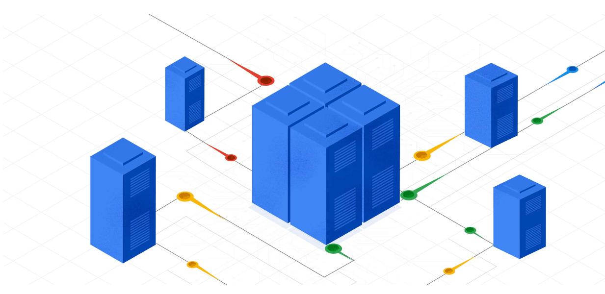 Google Cloud verbetert databescherming met nieuwe storage-oplossingen