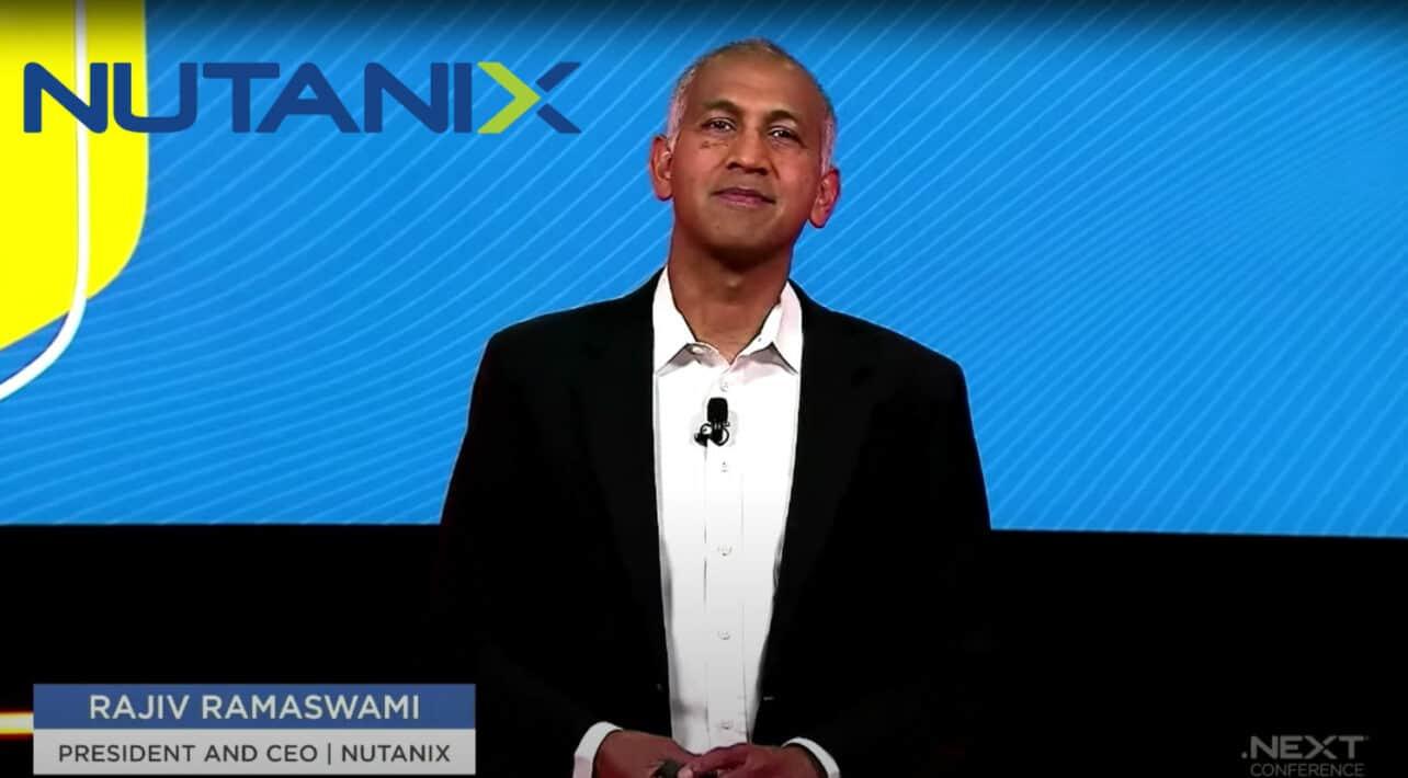 Nutanix focust op snelheid, eenvoud en beveiliging tijdens .NEXT