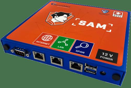 SAM appliance
