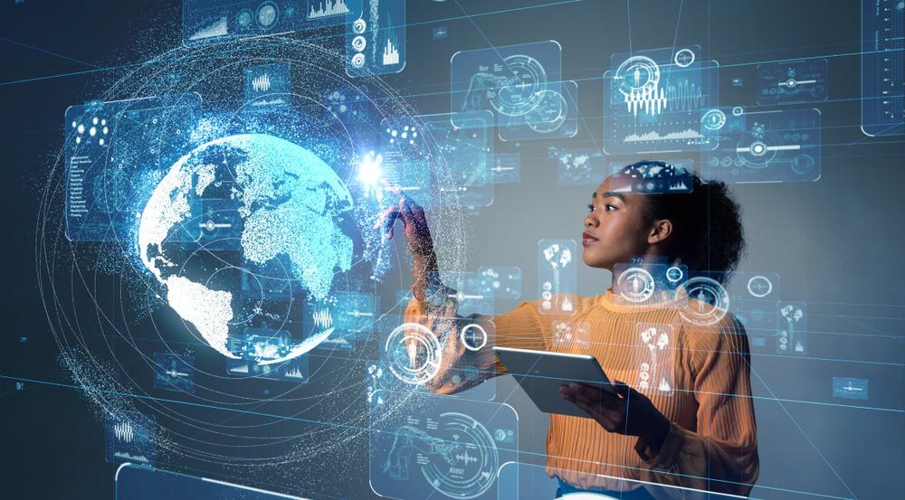De opkomst van Digital Intelligence