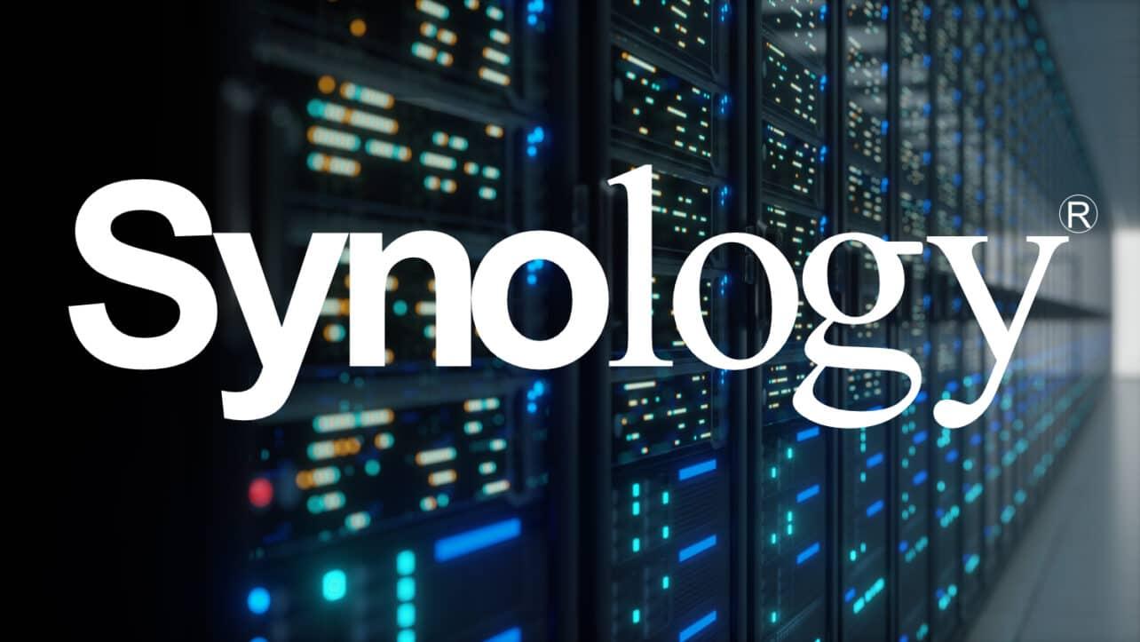 Synology wil opschalen naar de enterprise-markt met verbeterd aanbod