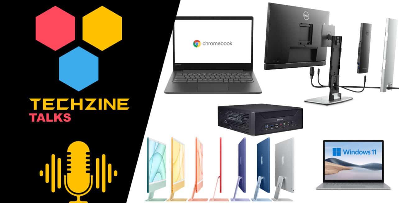 Hoe ziet de toekomst van de PC eruit?