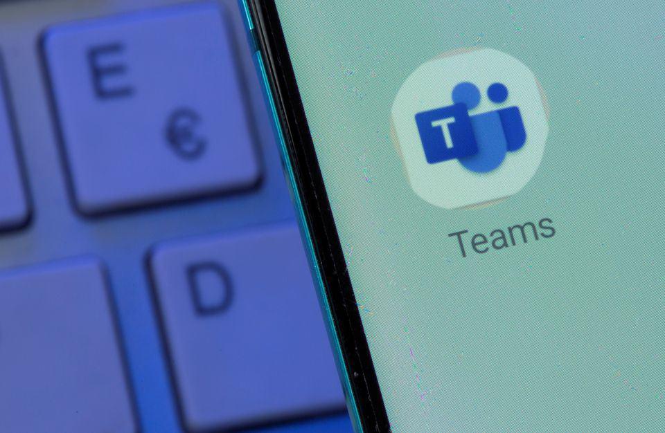 Europese Commissie stelt vragen over integratie Teams in Office