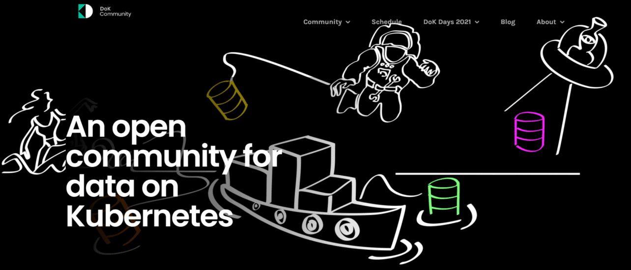 Samenwerking DoKC wil bouwen stateful apps in Kubernetes versimpelen