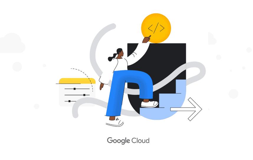 Google traint cloudvaardigheden met Google Cloud Skills Boost