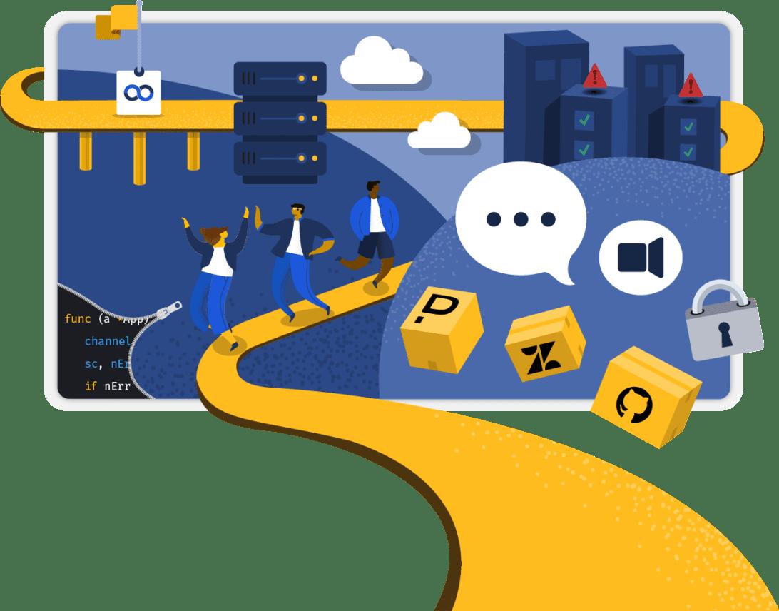 Nieuwe Mattermost release beoogt de efficiëntie van DevOps-teams