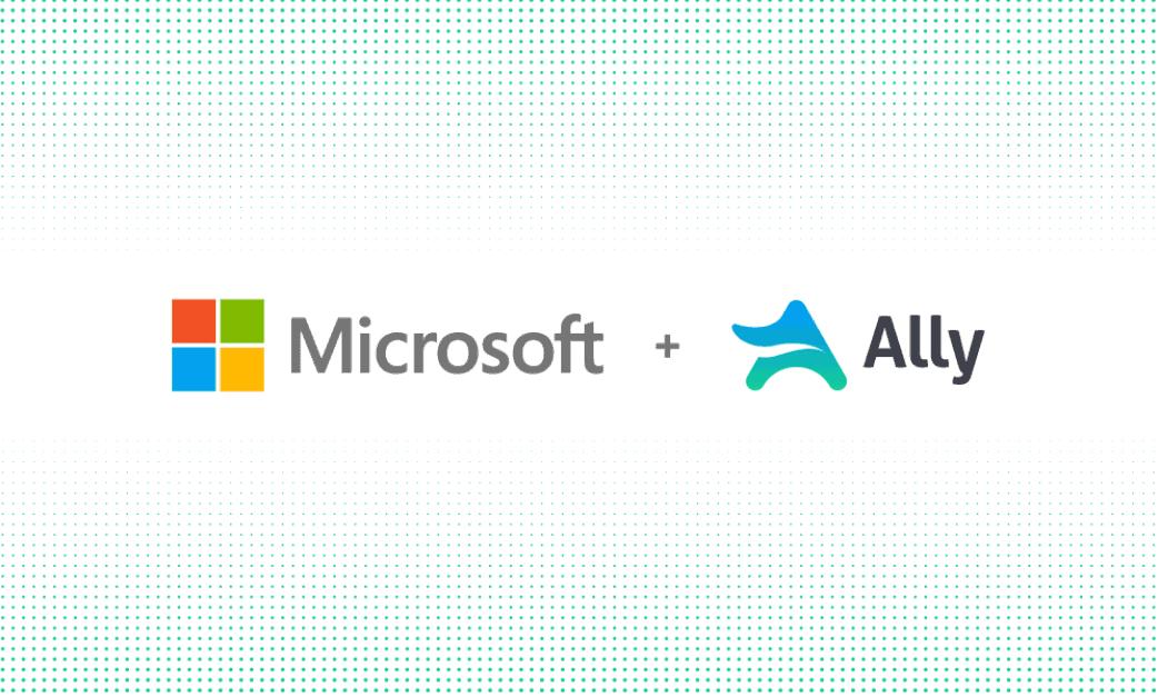 Microsoft koopt Ally.io voor integratie in Viva-platform