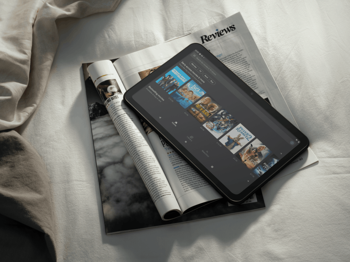 Nokia T20 tablet onthuld, belooft onderscheidende levensduur