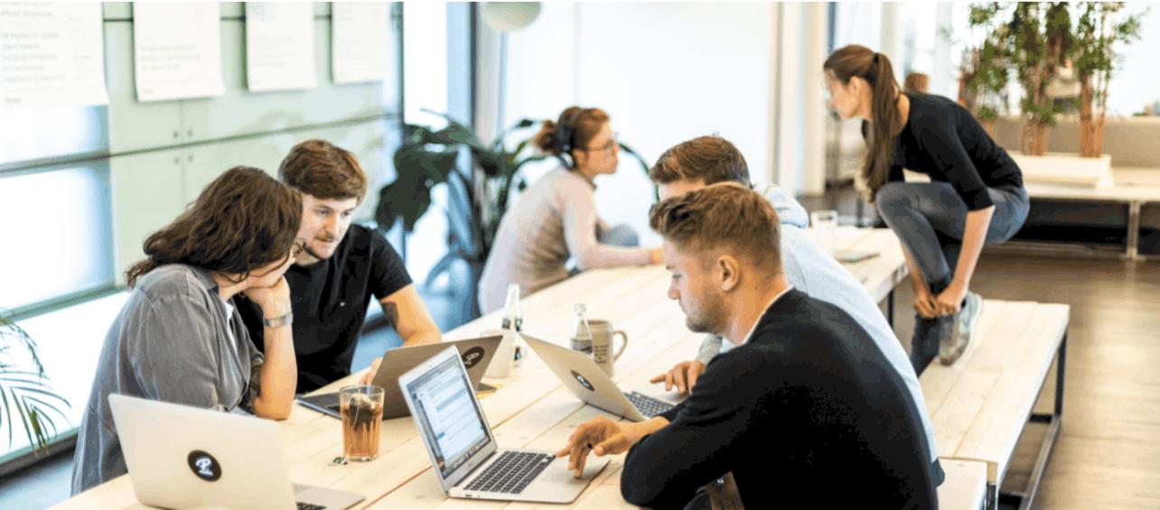 Personio automatiseert HR-workflows met Workflow Automation