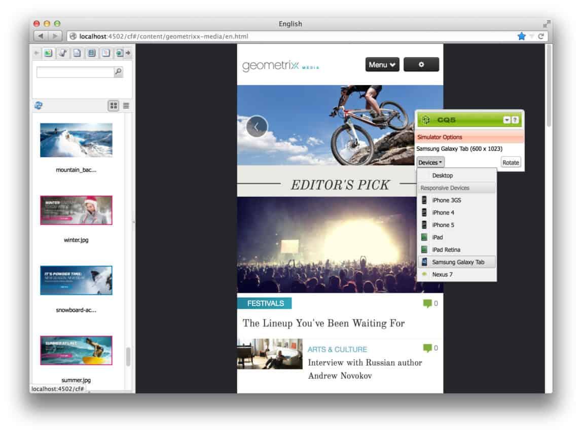 Adobe Developer App Builder introduceert developer tools voor AEM