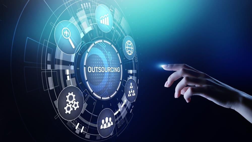 Modernisering betekent het einde voor traditionele outsourcing