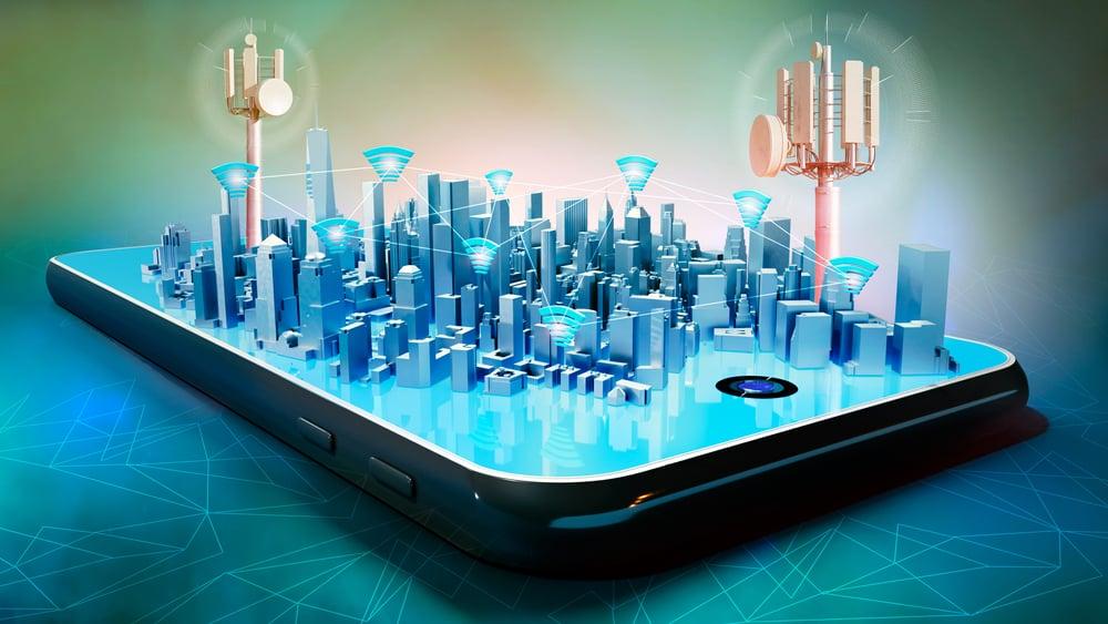 Overheid verplicht betere beveiliging mobiele netwerken
