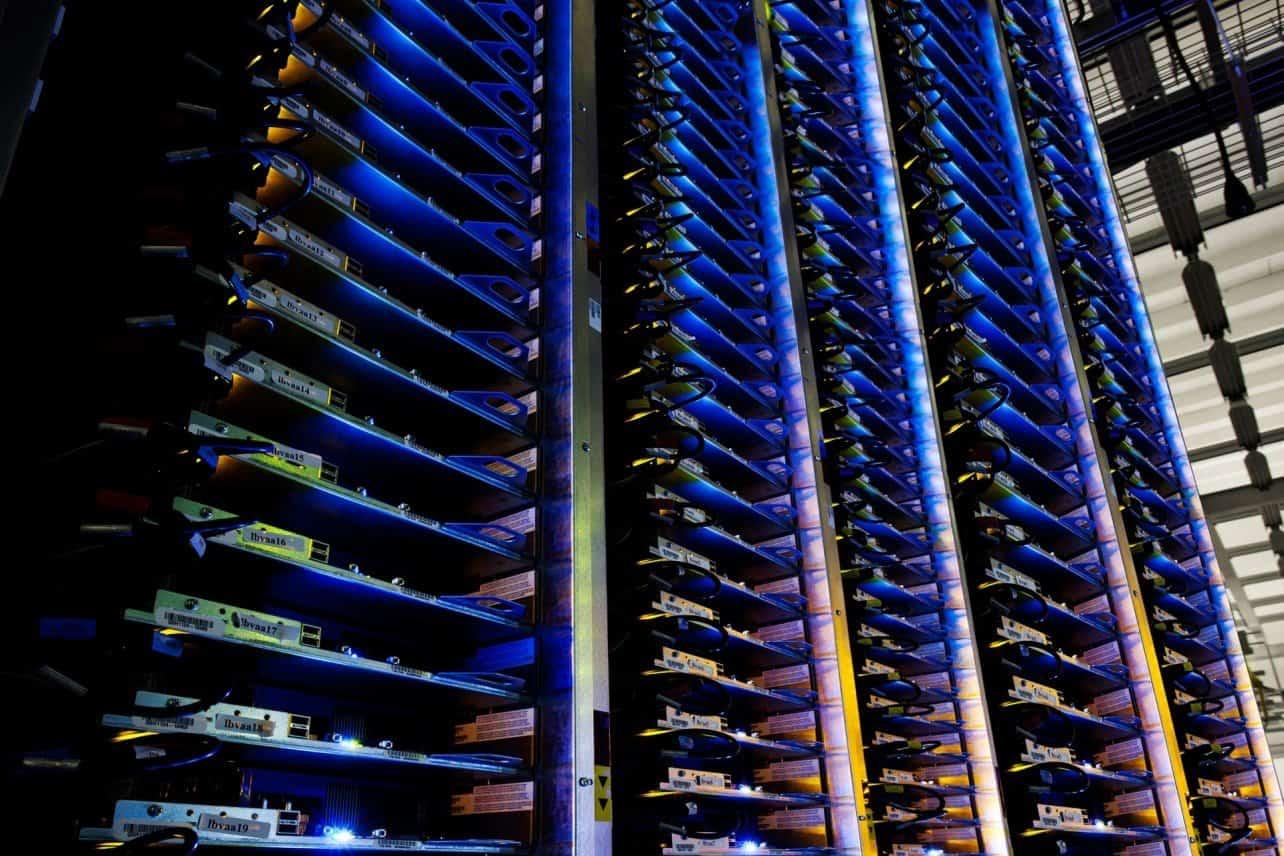 Fujitsu en NetApp maken Converged Infrastructure-oplossing NFLEX beschikbaar