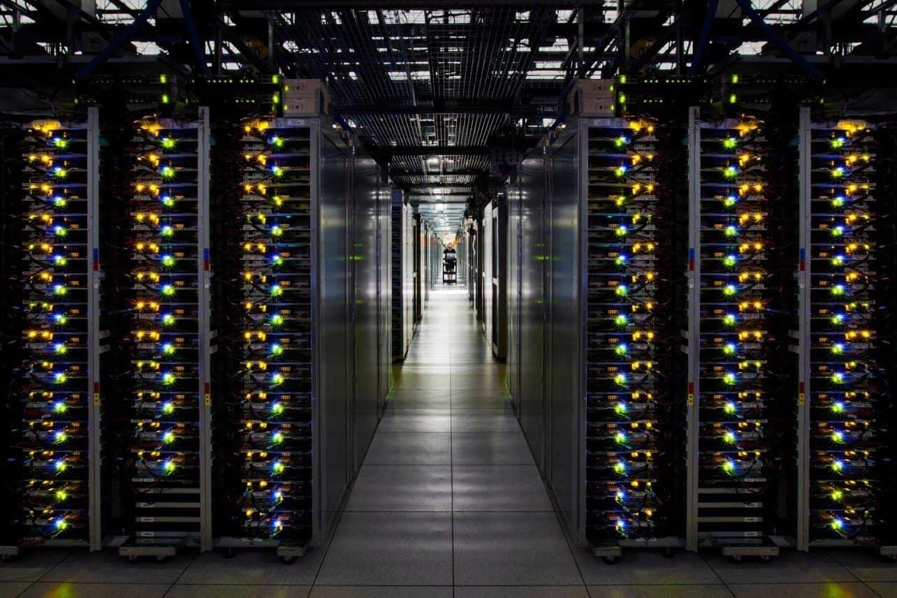 Google Cloud Platform opent op 9 januari Nederlandse regio