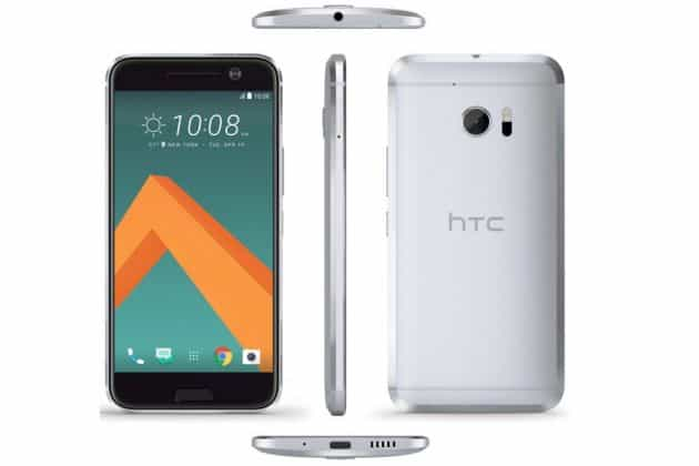 'Onthulling HTC 10 op 6, 11, 12 of 19 april'