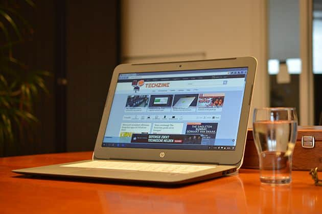 Review: HP Chromebook 14 (2014) – Stilstand is achteruitgang