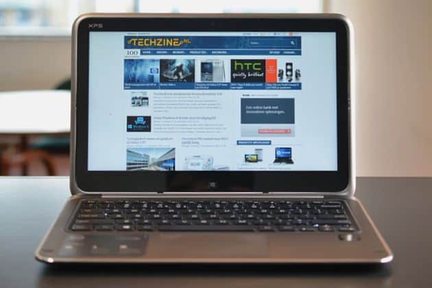Review: Dell XPS 12 (2013)