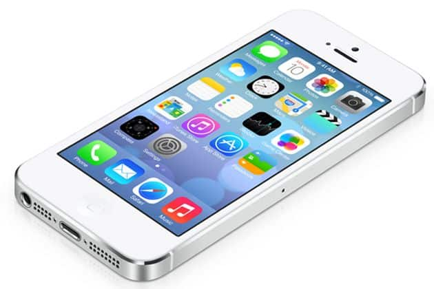 How to: Upgraden naar iOS 7-beta zonder Developer-account