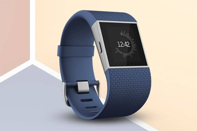 Winst Fitbit fors gedaald