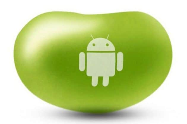 Samsung Galaxy S III Jelly Bean-update nadert