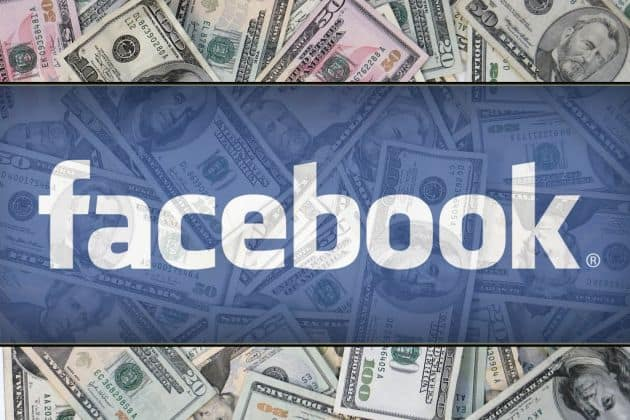 Facebook gaat meer advertenties tonen in feed