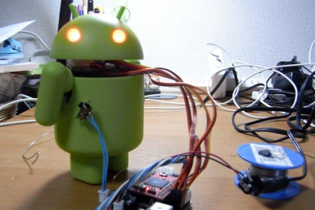 'Google zal privacy-opties Android terugbrengen'